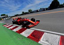 F1, GP Canada 2019: gli ex della Ferrari ai box e le altre news