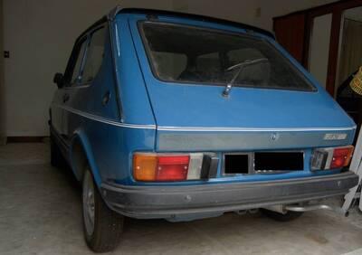 127 Super d'epoca del 1981 a Beinasco
