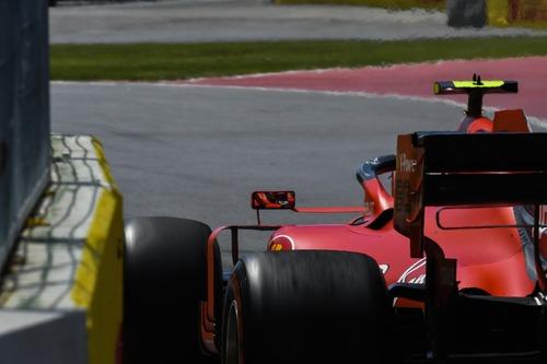F1, GP Canada 2019: vince Hamilton. Secondo Vettel, penalizzato (4)