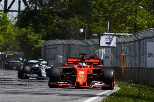 F1, GP Canada 2019: Vettel, i commissari hanno sbagliato? (2)