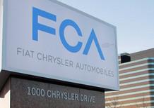 FCA-Renault: possibile ripresa delle trattative