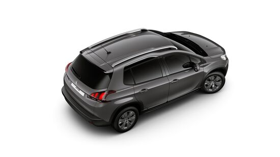 La nuova Peugeot 2008 Signature