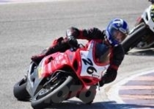 Trofeo del Mediterraneo 2011. Prima tappa a Binetto
