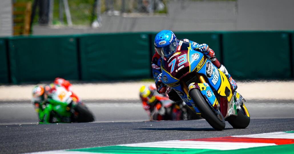 Triumph: come è cambiata la Moto2