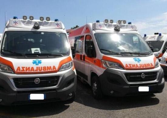 Ambulanze: stop al pedaggio in autostrada