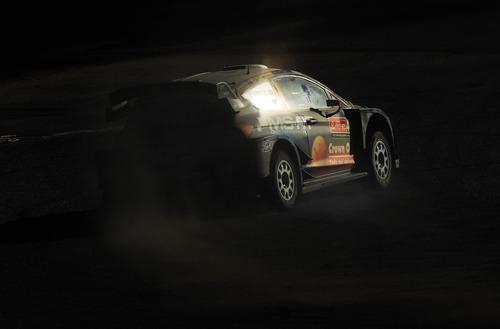 WRC 2019, Rally Portogallo: le foto più belle (2)