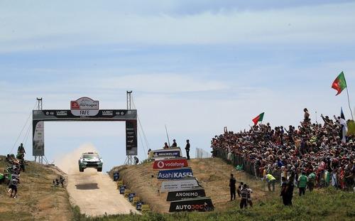 WRC 2019, Rally Portogallo: le foto più belle (7)