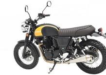 Somoto Classic 4.0 RR 400
