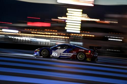 Davide Rigon, un sogno rosso nella notte di Le Mans (3)