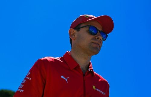 Davide Rigon, un sogno rosso nella notte di Le Mans (5)
