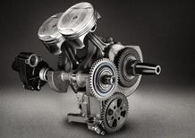 Motori bicilindrici paralleli: guerra alle vibrazioni