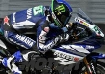 Superbike. Doppietta di Laverty nel GP di Monza