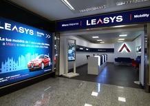 FCA Bank e Leasys: Mobility Store e tanto altro