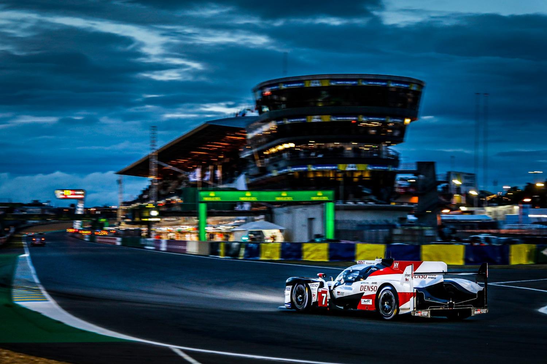 24 Ore di Le Mans 2019, pole per Toyota