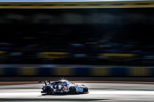 24 Ore di Le Mans 2019, pole per Toyota (4)