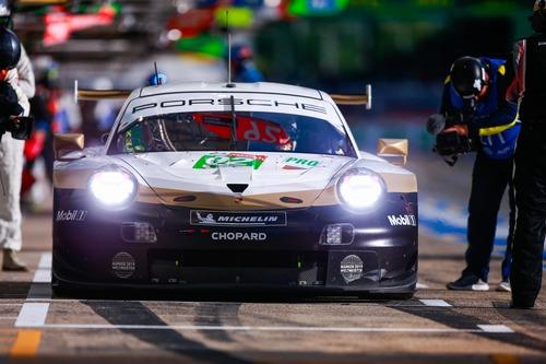 24 Ore di Le Mans 2019, pole per Toyota (8)