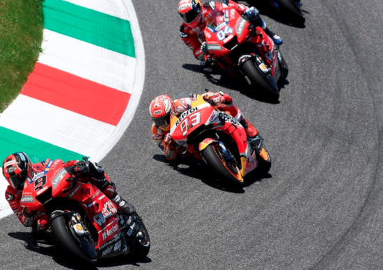 Gp Catalogna: pole di Quartararo
