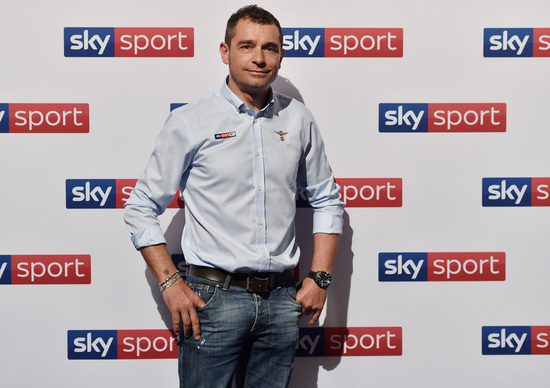 MotoGP 2019, GP di Catalunya: quattro chiacchiere con Mauro Sanchini