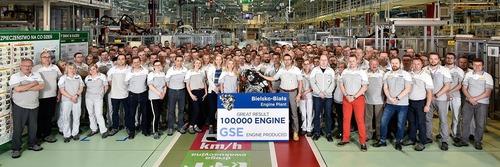 FCA: prodotti in Polonia 100.000 motori FireFly (7)