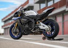 Yamaha YZF-R1M: tutto quello che c'è da sapere