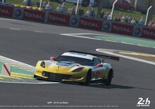 Le Mans rFactor 2: ora acquistabile su Steam! [Video]