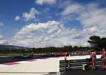Orari TV Formula 1 GP Francia 2019 diretta Sky differita TV8