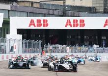 Formula E, il calendario della stagione 2019/2020. C'è anche Roma