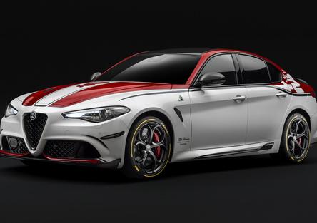 Giulia Quadrifoglio Alfa Romeo Racing. Che macchina! ma... [Video]