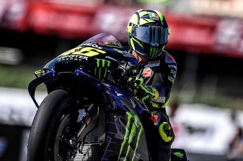 Gallery MotoGP. Il GP di Catalunya 2019 (7)