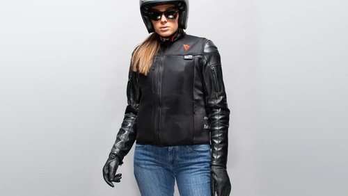 Dainese Smart Jacket, il gilet airbag D-air: com'è fatto, e come funziona? (3)