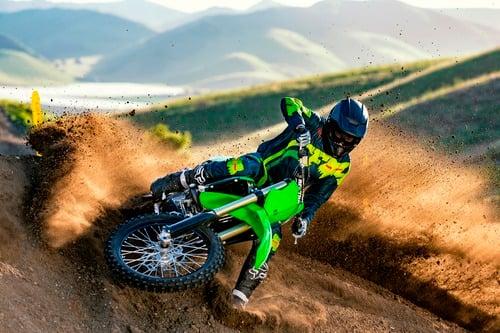 Kawasaki KX250 m.y. 2020: tante le novità (6)
