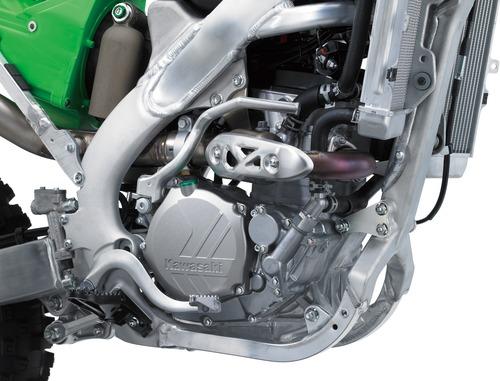 Kawasaki KX250 m.y. 2020: tante le novità (9)