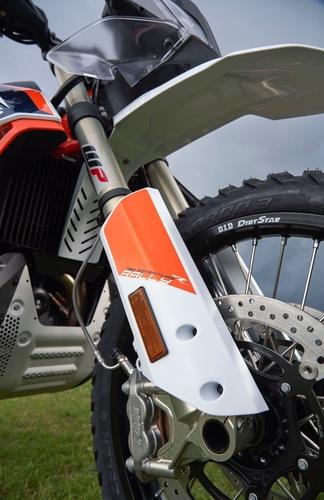 KTM 790 Adventure R Rally: ancora più specialistica! (9)