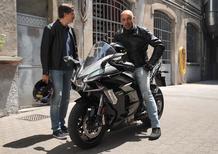 Kawasaki H2 SX SE: diventa tester e provala con Moto.it!