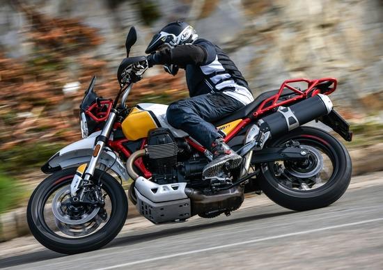 Moto Guzzi Day Piacenza, il primo Ape-Ritrovo per l'Aquila di Mandello