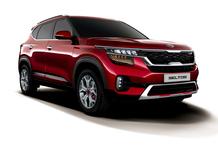 Kia Seltos, svelato il nuovo SUV compatto