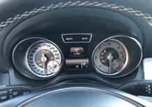 Mercedes-Benz CLA 220 d Automatic Executive del 2016 usata a Fabbrico