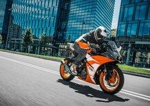 Con la Patente B sulle moto anche in Germania. Come in Italia