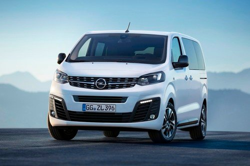 Opel Zafira Life: portatutto dappertutto (3)