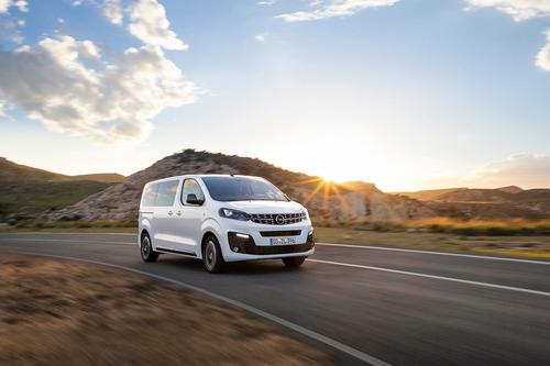 Opel Zafira Life: portatutto dappertutto (5)