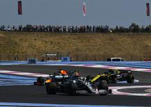 Formula 1: regole 2021, la battaglia è totale