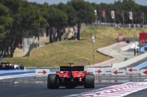 F1, GP Francia 2019: doppietta Mercedes, ma che noia (6)