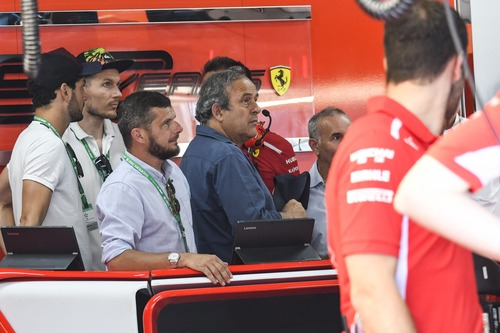 F1, GP Francia 2019: Paul Ricard, ecco cosa non va (8)