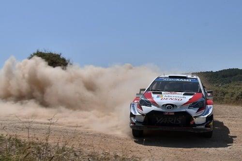 WRC 2019: Rally Sardegna, le foto più belle (3)