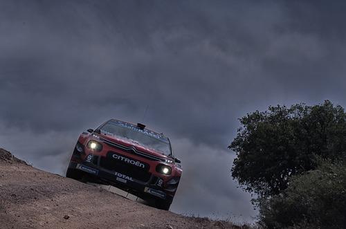 WRC 2019: Rally Sardegna, le foto più belle (5)