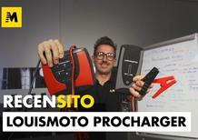 ProCharger by Louis-Moto. L'avviatore di emergenza, portatile. Recensito