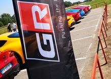 Toyota Gazoo Racing, chi è e cosa fa la divisione sportiva del brand giapponese