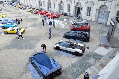 Parco Valentino 2019: pillole di Motor Show open a Torino (2)