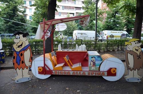 Parco Valentino 2019: pillole di Motor Show open a Torino (4)