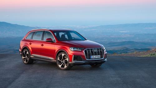 Audi Q7 restyling, ecco cosa cambia (3)
